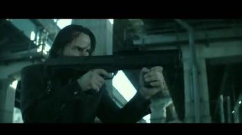 John Wick Blu-ray and DVD TV Spot - Thumbnail 7
