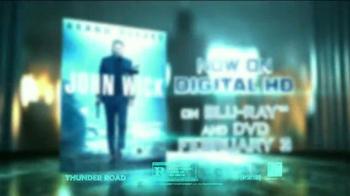 John Wick Blu-ray and DVD TV Spot - Thumbnail 9