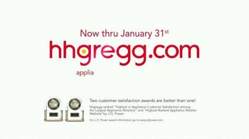 h.h. gregg Super Sale TV Spot, 'Savings Lineup' - Thumbnail 8