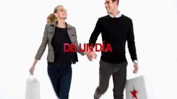 Macy's Venta de un Día TV Spot, 'Clásico y Moderno' [Spanish] - Thumbnail 10