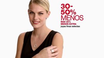Macy's Venta de un Día TV Spot, 'Clásico y Moderno' [Spanish] - Thumbnail 6