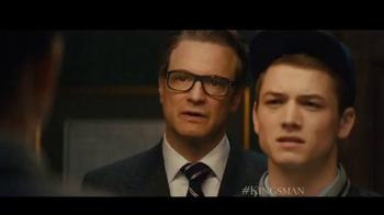 Kingsman: The Secret Service - Alternate Trailer 13