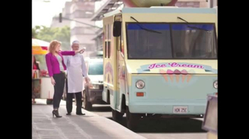 Dannon Light & Fit Protein Shake TV Spot, 'Ice Cream Truck' Song by Snap! - Thumbnail 3