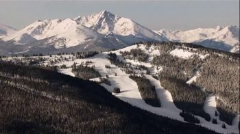 Vail TV Spot, 'Like Nothing On Earth' Featuring Lindsey Vonn