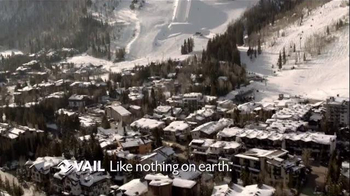 Vail TV Spot, 'Like Nothing On Earth' Featuring Lindsey Vonn - Thumbnail 6