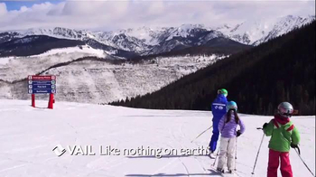 Vail TV Spot, 'Like Nothing On Earth' Featuring Lindsey Vonn - Thumbnail 7