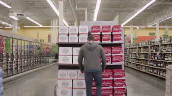 Budweiser Super Bowl 2015 Preview TV Spot, 'Clydesdale Beer Run' - Thumbnail 1