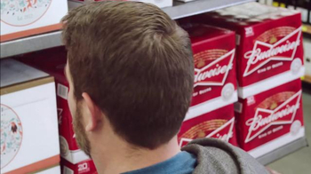 Budweiser Super Bowl 2015 Preview TV Spot, 'Clydesdale Beer Run' - Thumbnail 2