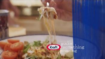 Kraft Natural Mozzarella Shredded Cheese TV Spot, 'Something to Love' - Thumbnail 7