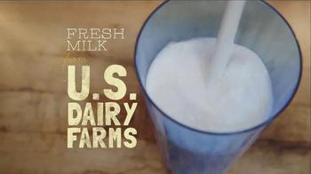 Kraft Natural Mozzarella Shredded Cheese TV Spot, 'Something to Love' - Thumbnail 6