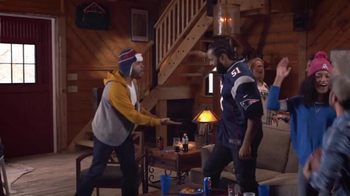 Pepsi TV Spot, 'Hyped for Halftime: Jerod Mayo Gets Hyped' - Thumbnail 5