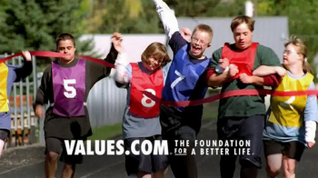 Values.com TV Spot, 'Special Athlete' - Thumbnail 10