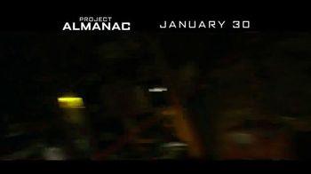 Project Almanac - Alternate Trailer 12