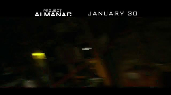 Project Almanac - Alternate Trailer 12