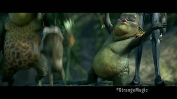 Strange Magic - Alternate Trailer 9