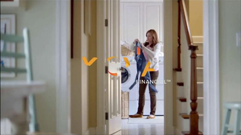 Voya Financial TV Spot, 'Laundry' - Thumbnail 1
