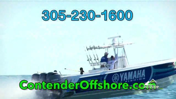 Contender Boats TV Spot, , 'World's Largest Custom Boat Manufacturer' - Thumbnail 10