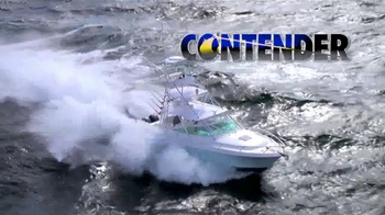 Contender Boats TV Spot, , 'World's Largest Custom Boat Manufacturer' - Thumbnail 2