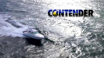 Contender Boats TV Spot, , 'World's Largest Custom Boat Manufacturer' - Thumbnail 3