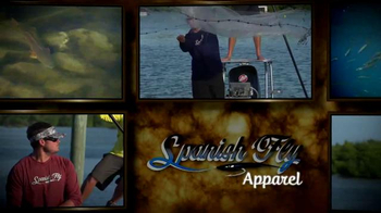 Jose Wejebe Spanish Fly Apparel TV Spot, 'Catching a Memory' - Thumbnail 5