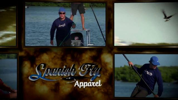 Jose Wejebe Spanish Fly Apparel TV Spot, 'Catching a Memory' - Thumbnail 7
