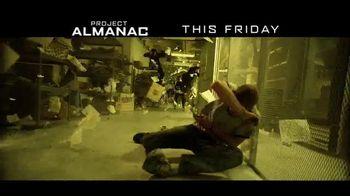 Project Almanac - Alternate Trailer 23