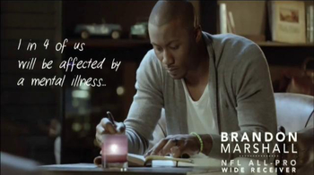 Bring Change 2 Mind TV Spot, 'Stronger Than Stigma' Featuring Wayne Brady - Thumbnail 2