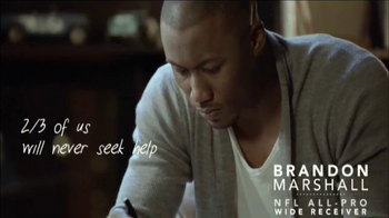 Bring Change 2 Mind TV Spot, 'Stronger Than Stigma' Featuring Wayne Brady - Thumbnail 3