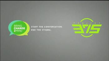 Bring Change 2 Mind TV Spot, 'Stronger Than Stigma' Featuring Wayne Brady - Thumbnail 8
