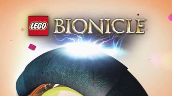 LEGO Bionicle TV Spot, 'Nickelodeon: New + Now'