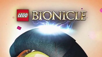 LEGO Bionicle TV Spot, 'Nickelodeon: New + Now' - 9 commercial airings