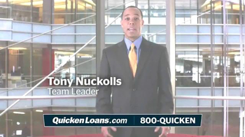 Quicken Loans TV Spot, 'The Wassmans' - Thumbnail 1