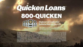 Quicken Loans TV Spot, 'The Wassmans' - Thumbnail 10
