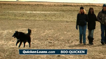 Quicken Loans TV Spot, 'The Wassmans' - Thumbnail 6