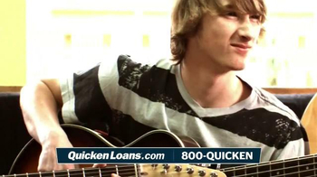 Quicken Loans TV Spot, 'The Wassmans' - Thumbnail 8