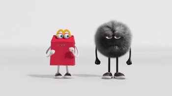 McDonald's Happy Meal TV Spot, 'Give a Little Love' - Thumbnail 1