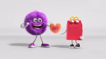 McDonald's Happy Meal TV Spot, 'Give a Little Love' - Thumbnail 5