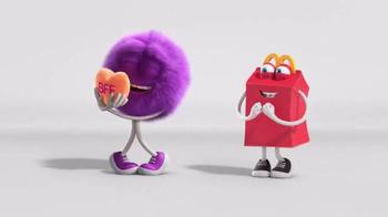 McDonald's Happy Meal TV Spot, 'Give a Little Love' - Thumbnail 6
