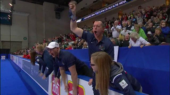 Canadian Curling Association TV Spot, '2016 WFG Continental Cup of Curling' - Thumbnail 2