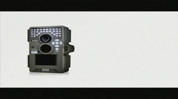 Moultrie M-880 Mini Game Camera TV Spot, 'Almost' - Thumbnail 7