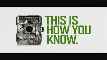 Moultrie M-880 Mini Game Camera TV Spot, 'Almost' - Thumbnail 9