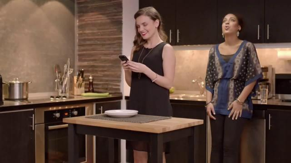 Domino's Pizza TV Commercial, 'VH1 Hindsight: Date Night'