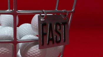 Callaway Chrome Soft Golf Balls TV Spot, 'Fast vs. Soft' - Thumbnail 2