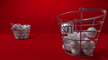 Callaway Chrome Soft Golf Balls TV Spot, 'Fast vs. Soft' - Thumbnail 3