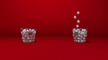 Callaway Chrome Soft Golf Balls TV Spot, 'Fast vs. Soft' - Thumbnail 4
