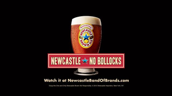 Newcastle Brown Ale TV Spot, 'Aubrey Plaza Prepares You for Band of Brands' - Thumbnail 10