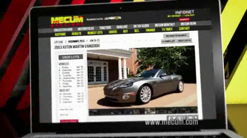 Mecum.com TV Spot, 'Exclusive Access' - Thumbnail 6