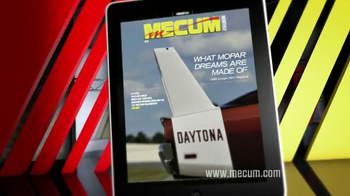 Mecum.com TV Spot, 'Exclusive Access' - Thumbnail 9