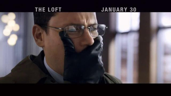 The Loft - Alternate Trailer 13