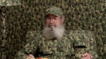 Zaxby's Boneless Wings Meal TV Spot, 'Chickenflage' Featuring Si Robertson - Thumbnail 5